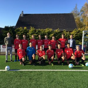JVA VV Stolwijk JO15-2